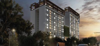 Gallery Cover Image of 2051 Sq.ft 3 BHK Apartment for buy in Padmanabhanagar for 23700000