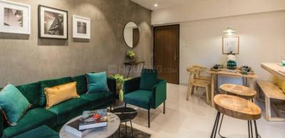 Gallery Cover Image of 2125 Sq.ft 3 BHK Apartment for buy in Rajesh  Raj Grandeur, Powai for 45000000