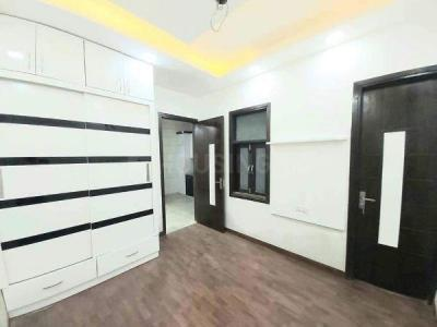 Gallery Cover Image of 1100 Sq.ft 3 BHK Independent Floor for rent in Sector 11 Rohini for 29000