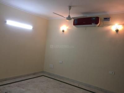 Gallery Cover Image of 400 Sq.ft 1 RK Independent Floor for rent in Malviya Nagar for 18000