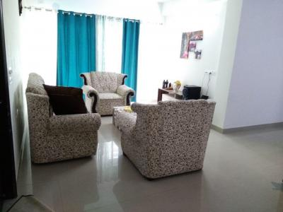 Gallery Cover Image of 2500 Sq.ft 3 BHK Apartment for rent in Noida Extension for 32000