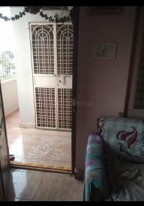 Gallery Cover Image of 1000 Sq.ft 2 BHK Apartment for buy in Sri Sai Hanuma Residency, Ramachandra Puram for 2500000