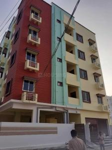 Gallery Cover Image of 800 Sq.ft 1 BHK Apartment for rent in Manikonda for 12000