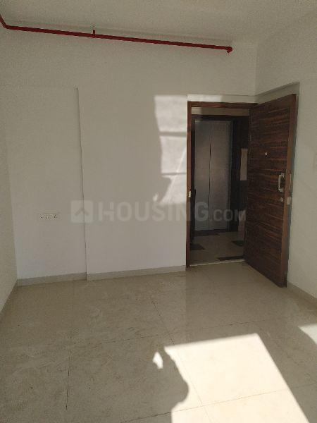 Living Room Image of 600 Sq.ft 1 BHK Apartment for rent in Bhandup West for 23000