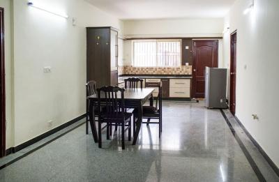 Dining Room Image of 209-chourasia Manor in Kadubeesanahalli