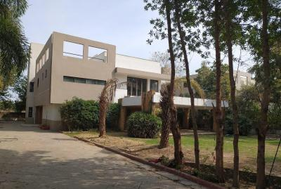 Gallery Cover Image of 6750 Sq.ft 5 BHK Independent House for buy in Bodakdev for 185000000