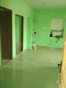 Gallery Cover Image of 800 Sq.ft 2 BHK Independent House for rent in Kumananchavadi for 6500