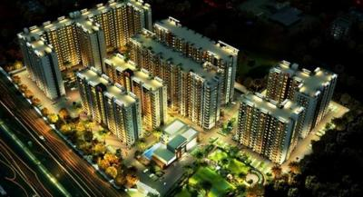 Gallery Cover Image of 1080 Sq.ft 3 BHK Apartment for buy in KG Signature City, Maduravoyal for 5615000