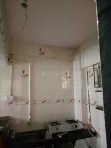 Gallery Cover Image of 310 Sq.ft 1 RK Apartment for rent in Andheri East for 16000