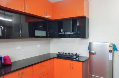 Kitchen Image of Venus Gardenia #unit A7 in Whitefield