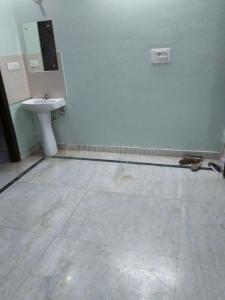 Gallery Cover Image of 400 Sq.ft 1 BHK Independent Floor for rent in New Ashok Nagar for 9000