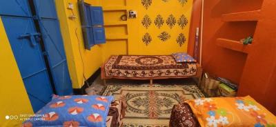 Bedroom Image of Keyas PG in Behala