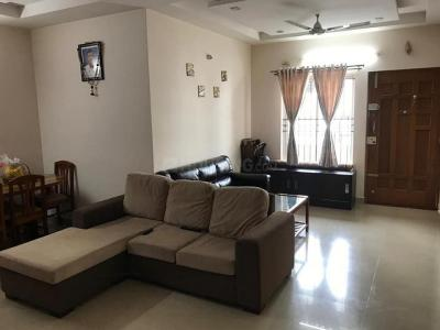 Gallery Cover Image of 845 Sq.ft 2 BHK Independent House for buy in Chansandra for 4583500