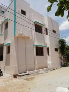 Gallery Cover Image of 1000 Sq.ft 3 BHK Independent House for buy in Horamavu for 5800000