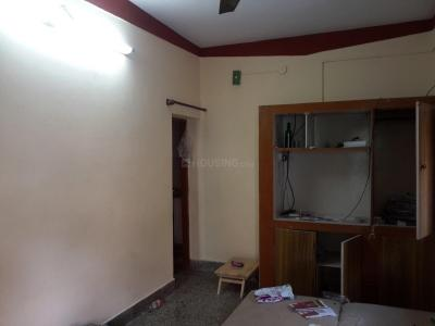 Gallery Cover Image of 400 Sq.ft 1 BHK Apartment for rent in Murugeshpalya for 9000