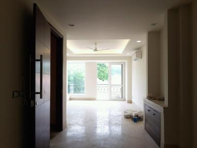 Gallery Cover Image of 1800 Sq.ft 3 BHK Independent Floor for buy in Malviya Nagar for 37500000