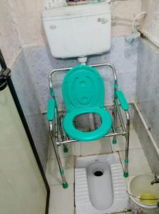 Bathroom Image of PG For Boys In Malad East in Malad East