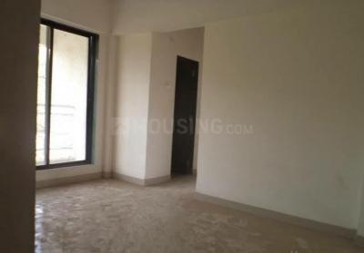 Gallery Cover Image of 650 Sq.ft 1 RK Apartment for rent in Nerul for 6500