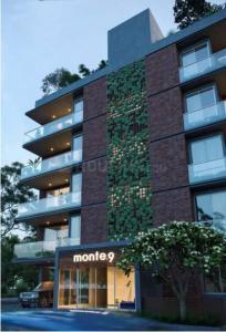Gallery Cover Image of 4500 Sq.ft 4 BHK Apartment for buy in Varniraj Monte 9, Satellite for 39500000