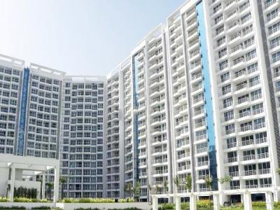 Gallery Cover Image of 1500 Sq.ft 3 BHK Apartment for rent in Kharghar for 43000