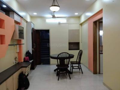 Gallery Cover Image of 655 Sq.ft 2 BHK Apartment for rent in Matunga West for 50000