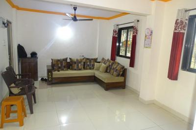 Gallery Cover Image of 550 Sq.ft 1 BHK Apartment for buy in Mantri Park, Goregaon East for 8000000