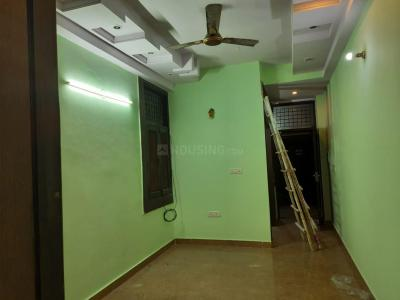 Gallery Cover Image of 500 Sq.ft 1 BHK Independent Floor for rent in Shakti Khand for 9500