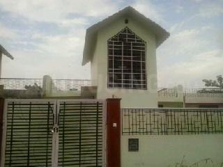 Building Image of 2367 Sq.ft 2 BHK Independent House for buy in Sigma IV Greater Noida for 6675000