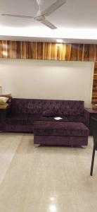 Gallery Cover Image of 1456 Sq.ft 3 BHK Apartment for rent in Khar West for 140000