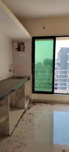 Gallery Cover Image of 669 Sq.ft 1 BHK Apartment for buy in Ulwe for 5300000