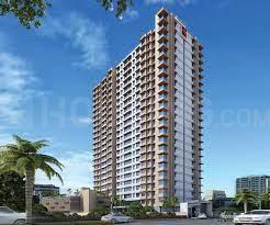 Gallery Cover Image of 950 Sq.ft 2 BHK Apartment for buy in Parinee Essence, Kandivali West for 9500000