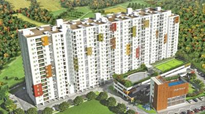 Gallery Cover Image of 670 Sq.ft 1 BHK Apartment for rent in Kochar Panchsheel, Ambattur for 15000