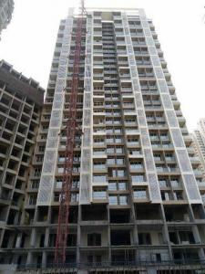 Gallery Cover Image of 690 Sq.ft 1 BHK Apartment for buy in Bhairaav Goldcrest Residency, Ghansoli for 8300000