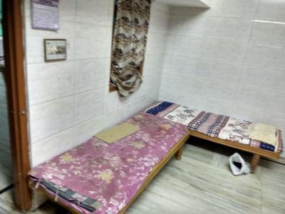 Bathroom Image of Akruti PG in Gurukul