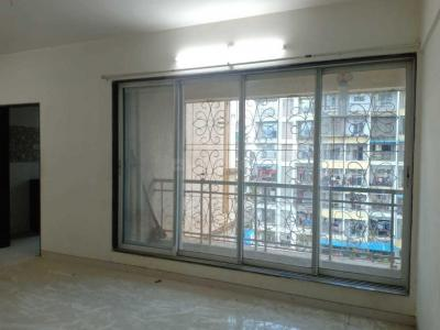 Gallery Cover Image of 1100 Sq.ft 2 BHK Apartment for rent in Shreeji Lifespaces Aradhan, Ulwe for 11500