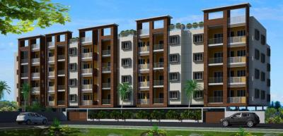 Gallery Cover Image of 1330 Sq.ft 3 BHK Apartment for buy in Sara Sara Prakruthi, Rayasandra for 4700000