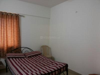 Gallery Cover Image of 800 Sq.ft 1 BHK Apartment for rent in Gottigere for 13000
