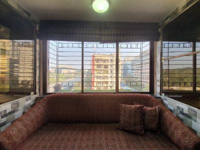 Gallery Cover Image of 615 Sq.ft 1 BHK Apartment for rent in Damji Shamji DSS Mahavir Classik, Andheri East for 35000