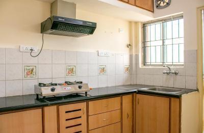 Kitchen Image of James Nest in Kasturi Nagar