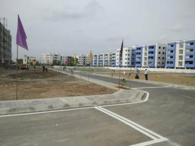 1187 Sq.ft Residential Plot for Sale in Perungalathur, Chennai