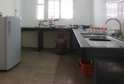 Kitchen Image of PG 4642617 Kharadi in Kharadi
