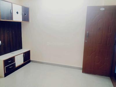 Gallery Cover Image of 500 Sq.ft 1 BHK Apartment for rent in Bilekahalli for 13500