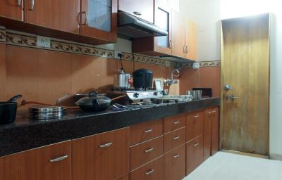 Kitchen Image of PG 4643528 Aundh in Aundh