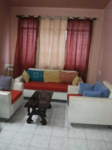 Gallery Cover Image of 500 Sq.ft 1 BHK Apartment for rent in Mohammed Wadi for 20000