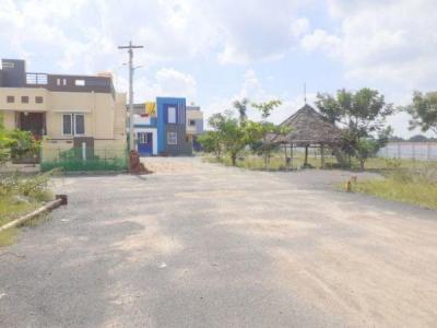 800 Sq.ft Residential Plot for Sale in Kundrathur, Chennai
