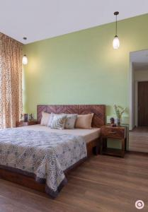 Gallery Cover Image of 750 Sq.ft 2 BHK Villa for buy in Semmancheri for 3596088