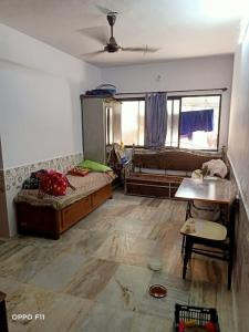 Gallery Cover Image of 565 Sq.ft 1 BHK Apartment for buy in Ashwin Nagar Apartment, Vasai West for 3500000