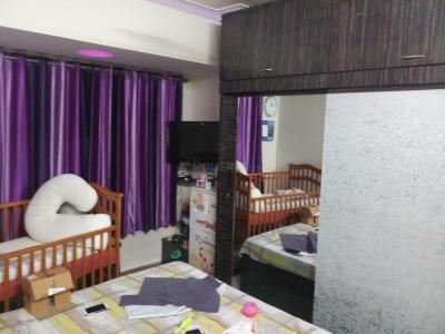 Gallery Cover Image of 1000 Sq.ft 2 BHK Apartment for buy in Kopar Khairane for 8500000