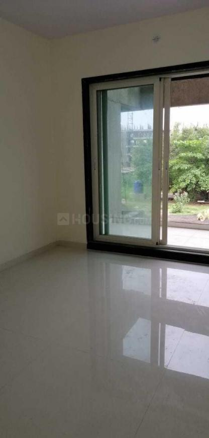 Living Room Image of 675 Sq.ft 1 BHK Apartment for buy in Kalyan East for 4400000