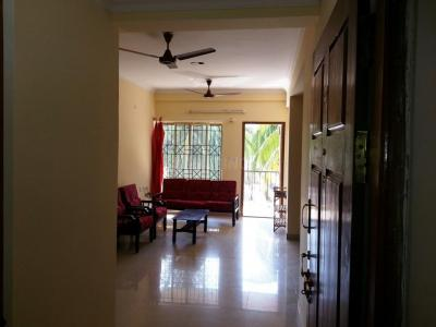 Gallery Cover Image of 1390 Sq.ft 3 BHK Apartment for rent in Anjanapura for 15000